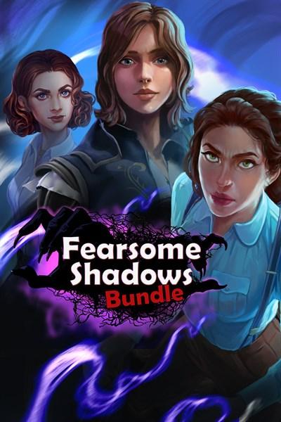 Fearsome Shadows Bundle