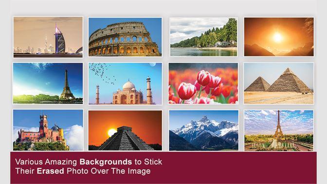 Get Background Eraser - Microsoft Store