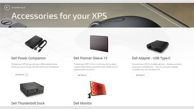 Get My Dell - Microsoft Store