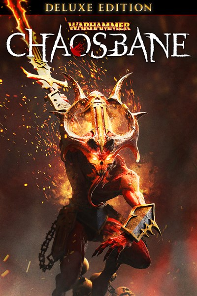Warhammer: Chaosbane Deluxe Edition Pre-Order