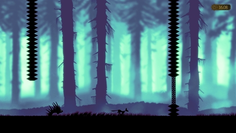 A Walk in the Dark Screenshot