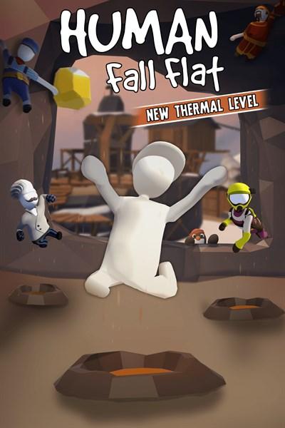 Human Fall Flat