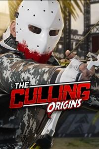 Carátula del juego The Culling