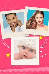 Future Baby Generator - How Your Baby will Look Like