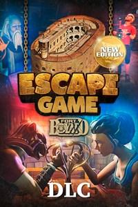 "DLC ""New Edition"" - Escape Game Fort Boyard"