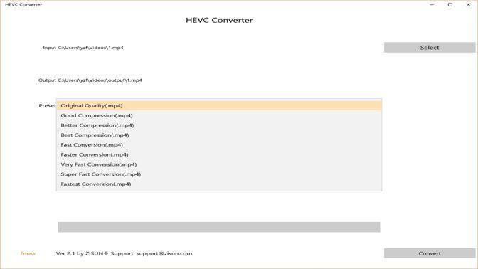 Hevc Vs Avc Quality