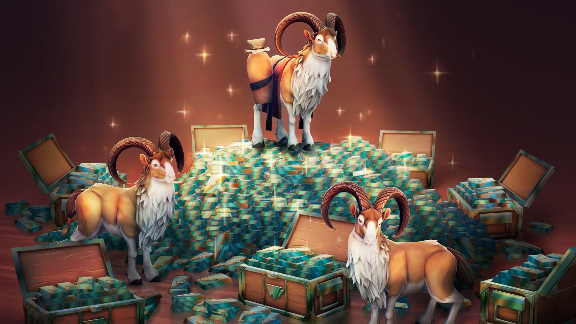 Buy Dauntless - 10,000 (+4,000 Bonus) Platinum - Microsoft Store