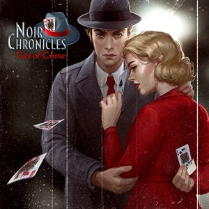 Noir Chronicles: City of Crime Xbox One