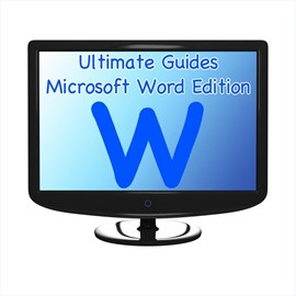 Microsoft Word Ultimate Guides