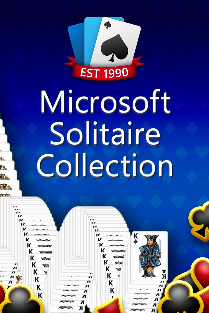 Microsoft Solitaire Collection