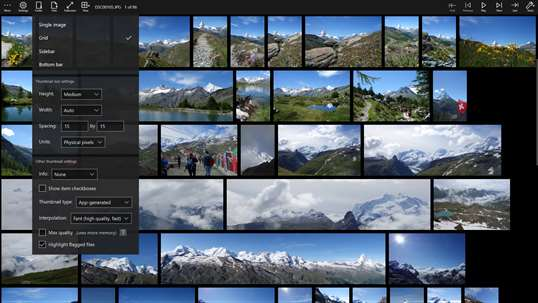Pictureflect Photo Viewer screenshot 4