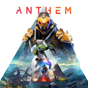 Anthem™ Xbox One