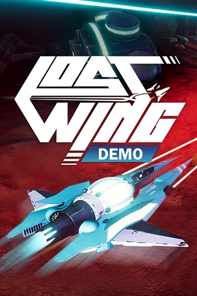 Lost Wing Demo