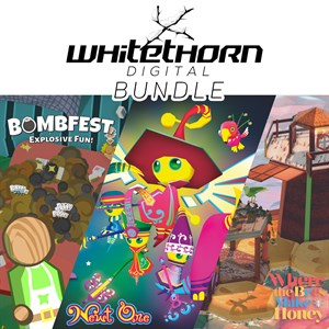 Whitethorn Casual Bundle Xbox One
