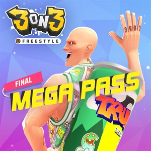 3on3 FreeStyle - Mega Pass Season Final Xbox One