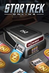 Star Trek Online: 500 Zen