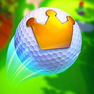 Golf Clash 3D
