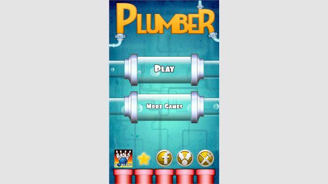 Get Plumber - Microsoft Store