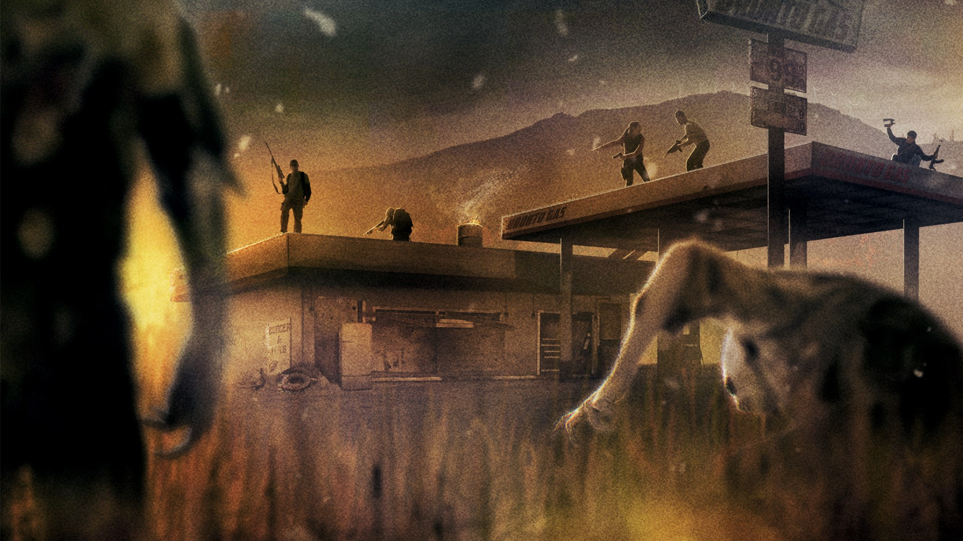 State of Decay: Lifeline Year-One