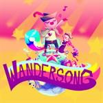 Wandersong Logo