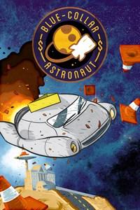 Carátula del juego Blue-Collar Astronaut