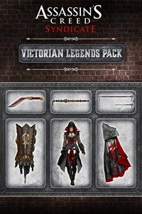 Assassin's Creed Syndicate - Paquete Leyendas victorianas