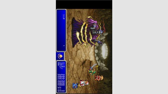 Buy Final Fantasy - Microsoft Store