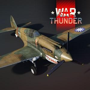 War Thunder - Tomahawk Pack Xbox One