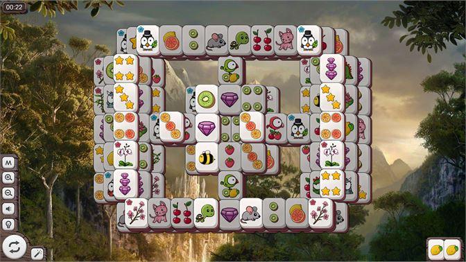 Get Mahjong - Shanghai - Microsoft Store