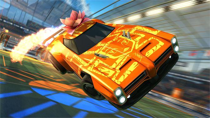 Buy Rocket League® - Microsoft Store en-CA