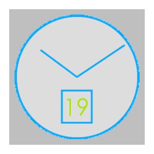 时间计算器W10