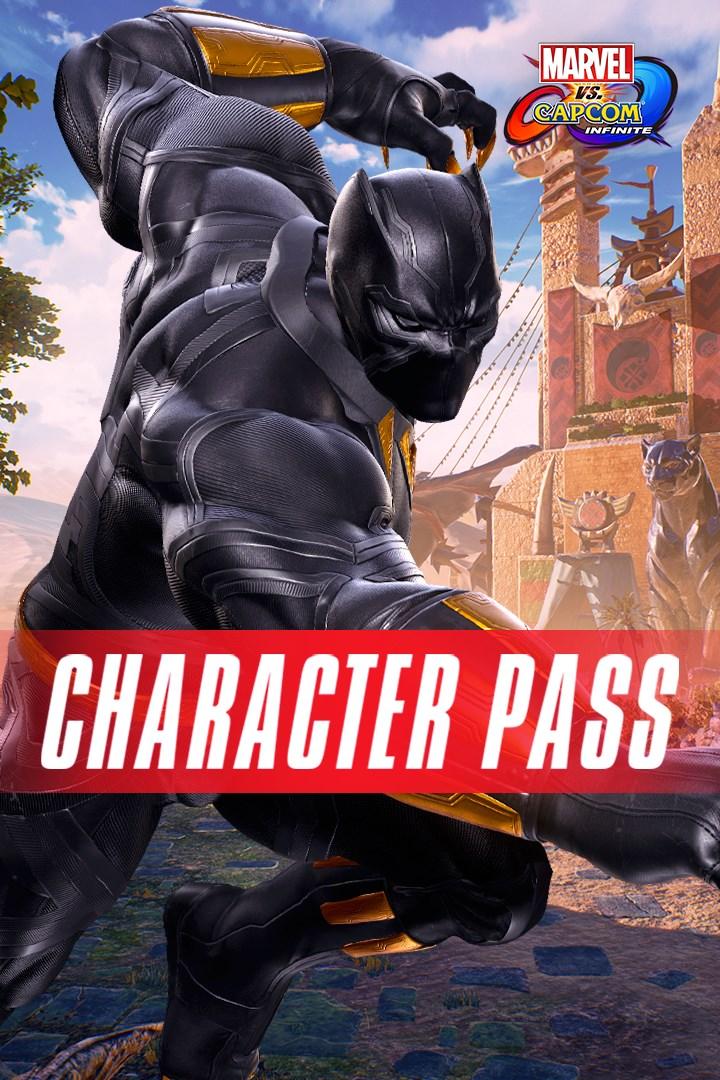 Buy Marvel vs  Capcom: Infinite Character Pass - Microsoft Store en-CA