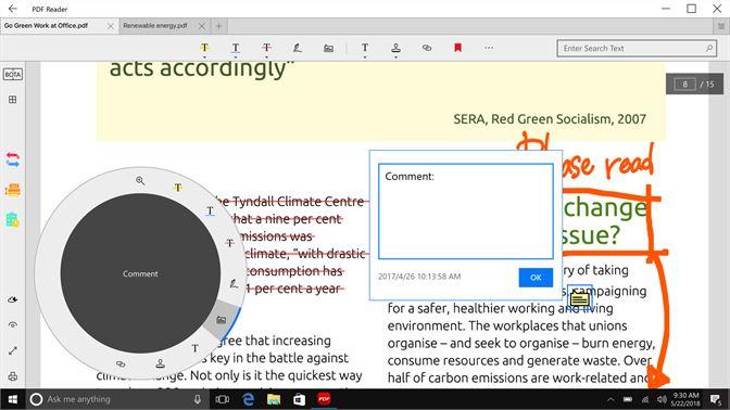 Microsoft Pdf Reader Free Download Windows 10