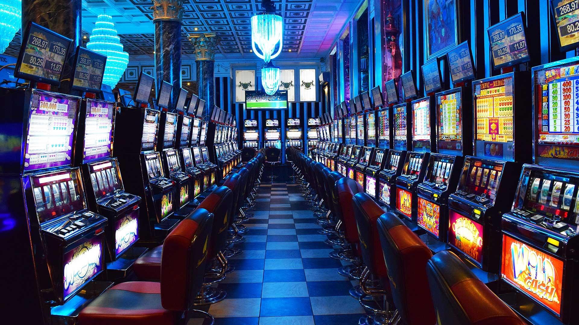 Казино на реал обучение для работы в казино