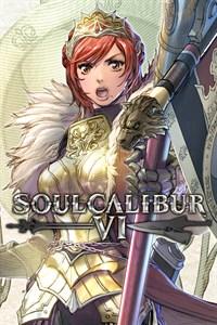 SOULCALIBUR VI - DLC7: Hilde