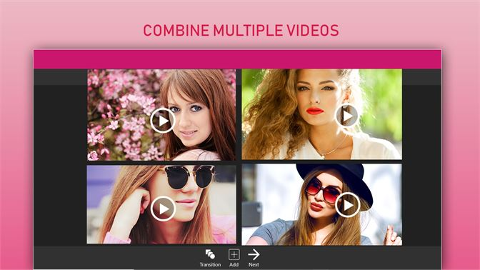 Get Movie Maker for Photos: Free Video Editor & Slideshow