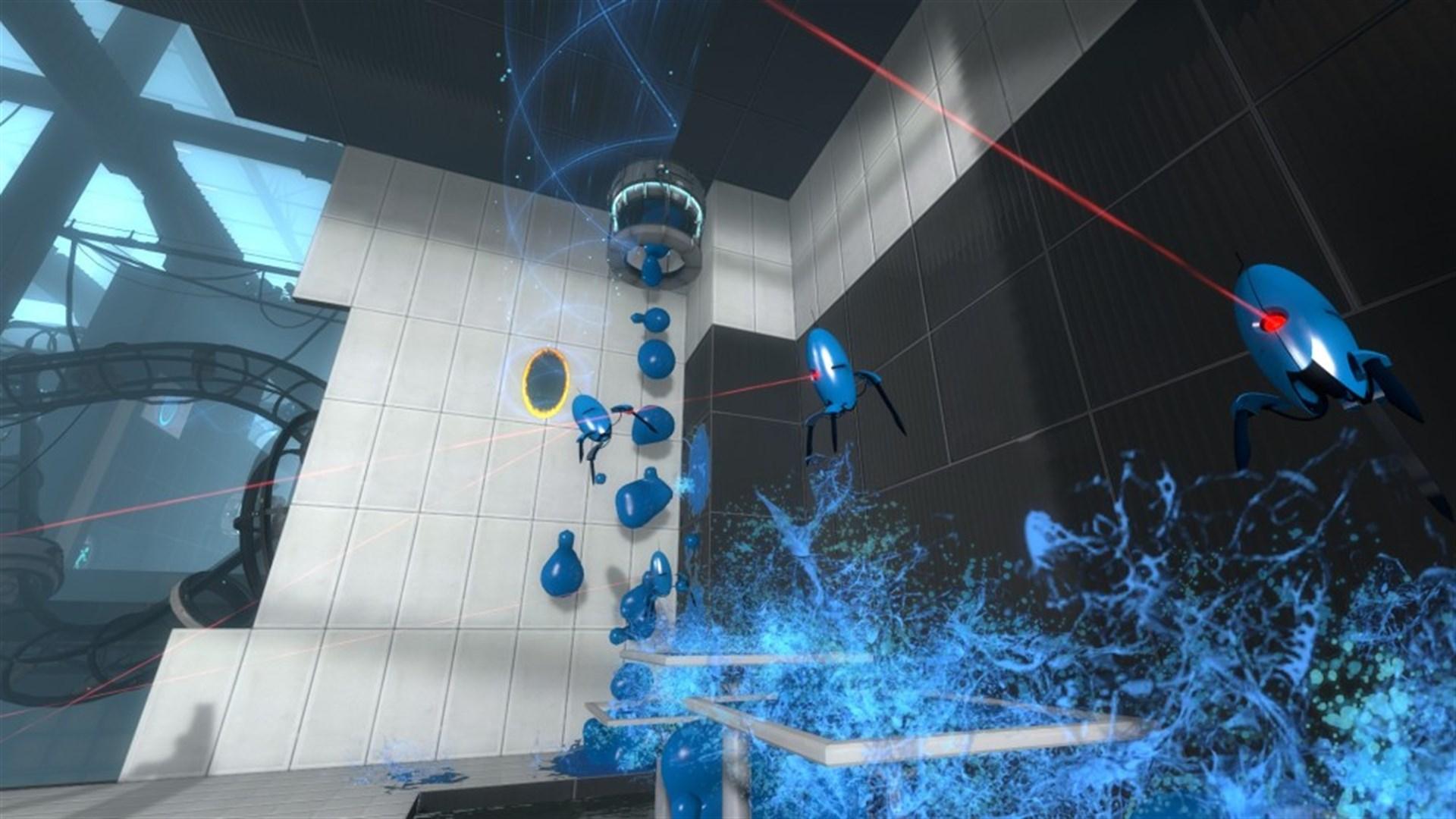 Скриншот №18 к Portal 2