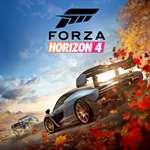 Forza Horizon4: стандартное издание