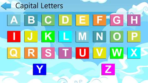 Learn ABC for Kids – Windows Apps on Microsoft Store