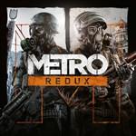 Metro Redux Bundle Logo