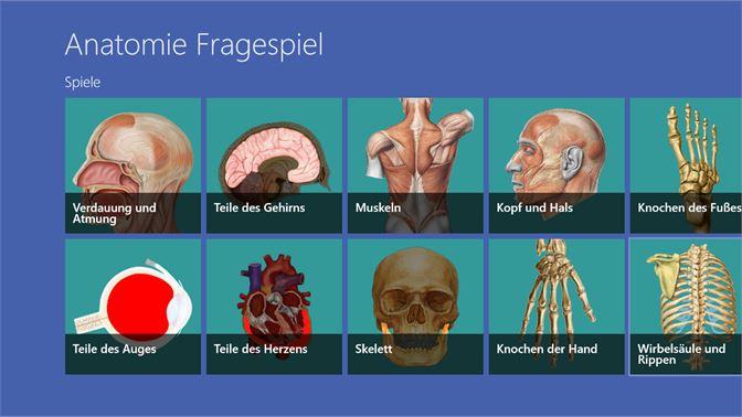 Anatomie Fragespiel kaufen – Microsoft Store de-CH