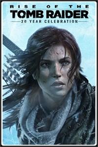 Rise of the Tomb Raider: aniversário de 20 anos
