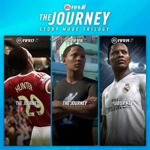 FIFA The Journey Trilogy Xbox One