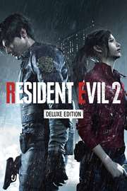 Buy RESIDENT EVIL 2 Deluxe Edition - Microsoft Store