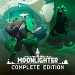 Moonlighter: Complete Edition Logo