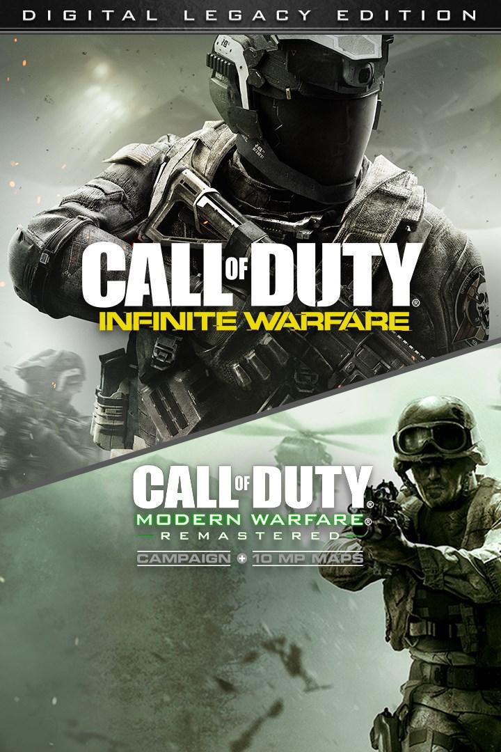 Buy Call of Duty®: Infinite Warfare - Digital Legacy Edition
