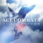 ACE COMBAT™ 7: SKIES UNKNOWN Logo