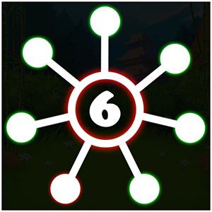 Free 6 Dots