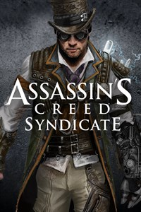 Carátula del juego Assassin's Creed Syndicate - Steampunk Pack