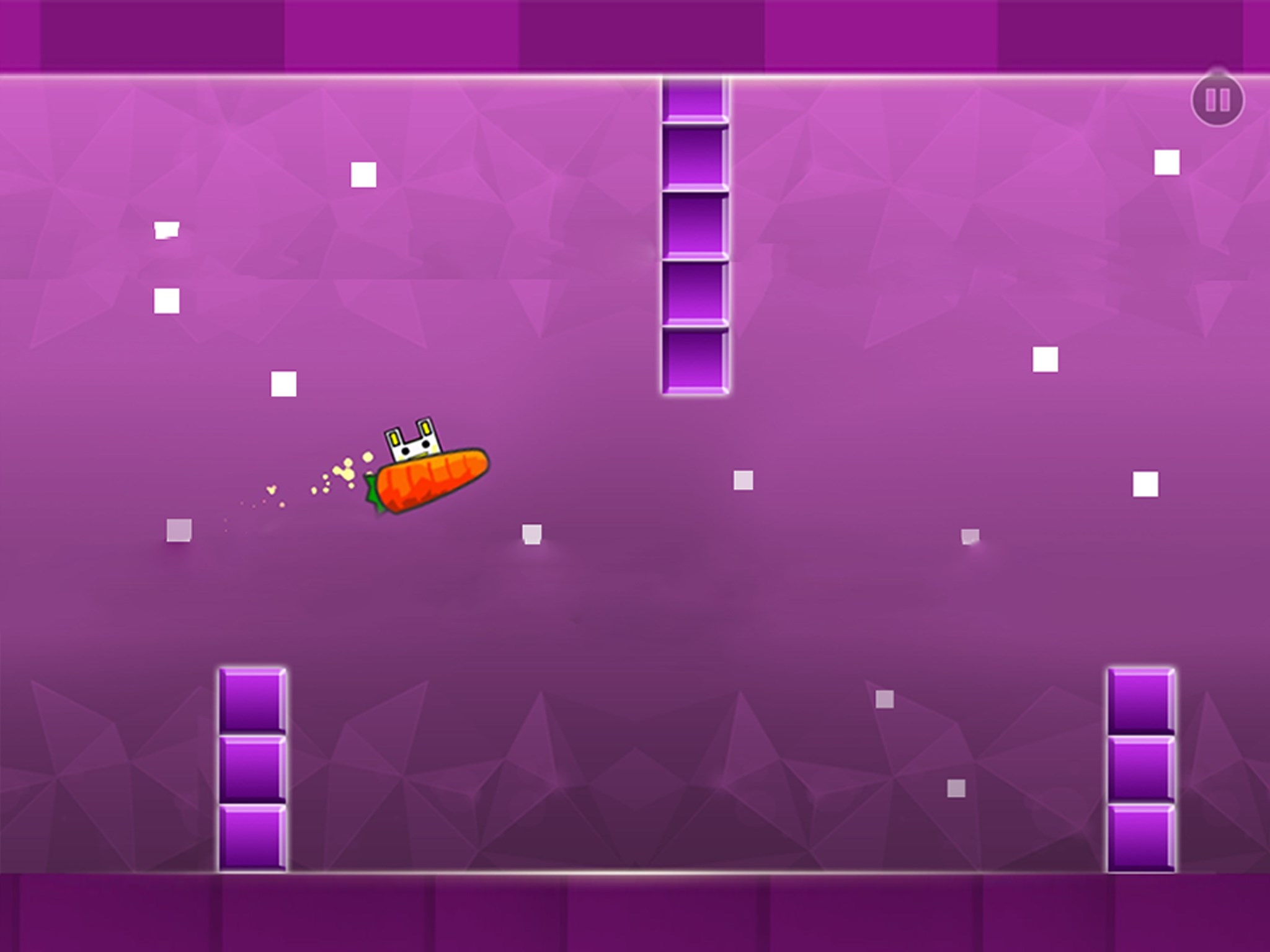 Geometry Jump - Impossible Dash